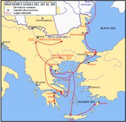 Gosdos Oriente 267-269